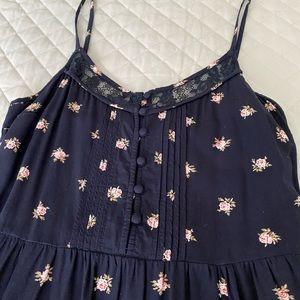 Abercrombie & Fitch Dresses - Little blue dress